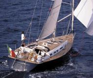 Yacht Grand Soleil 50 Yachtcharter in Rom