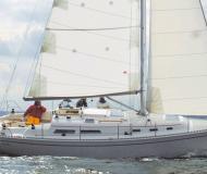 Segelyacht Hanse 341 Yachtcharter in Nettuno