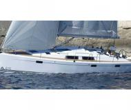 Sailing yacht Hanse 415 for rent in Cala d Or