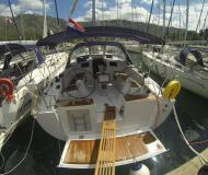 Yacht Hanse 415 for rent in Dubrovnik
