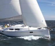 Segelyacht Hanse 415 chartern in Marina Alboran