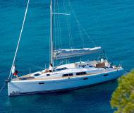 Segelyacht Hanse 415 chartern in Marina di Scarlino