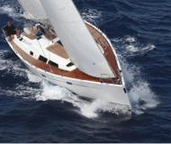 Segelyacht Hanse 470 Yachtcharter in Palma