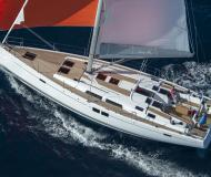 Yacht Hanse 505 available for charter in El Masnou