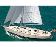 Yacht Island Packet 460 - Sailboat Charter Red Hook