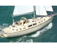 Yacht Island Packet 465 - Sailboat Charter Red Hook