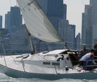 Yacht J 30 Yachtcharter in Chicago