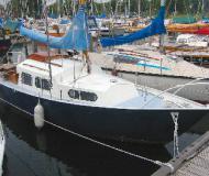 Segelyacht Jakon 1 Yachtcharter in Naarden
