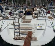 Segelboot Jeanneau 53 Yachtcharter in Dubrovnik