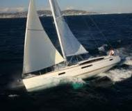 Sailing boat Jeanneau 53 available for charter in Castellammare di Stabia