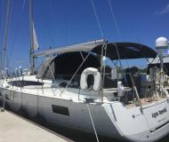Segelyacht Jeanneau 54 Yachtcharter in Key West