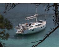 Segelyacht Jeanneau 54 Yachtcharter in Volos