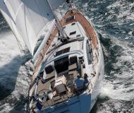 Yacht Jeanneau 57 available for charter in Castellammare di Stabia