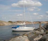 Yacht Mamba 33 - Sailboat Charter Bjorlanda