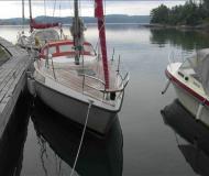 Yacht Maxi 95 - Sailboat Charter Stillingsoen
