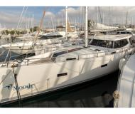 Yacht Moody 45 DS Yachtcharter in Athen