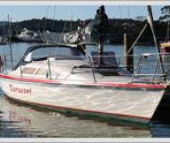 Segelboot Noelex 30 chartern in Opua