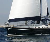 Segelyacht Ocean Star 56.1 Yachtcharter in Hafen Vlychada
