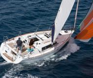 Segelyacht Oceanis 311 Yachtcharter in Mali Losinj