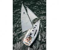 Segelyacht Oceanis 34 Yachtcharter in Marina Port Louis