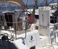 Yacht Oceanis 34 available for charter in Alghero