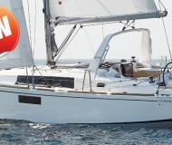 Segelyacht Oceanis 350 Yachtcharter in Joma Marina