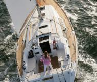 Segelboot Oceanis 37 Yachtcharter in Marina Procida