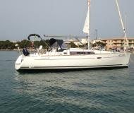 Segelboot Oceanis 37 Yachtcharter in Cala d Or