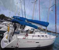 Yacht Oceanis 373 chartern in Saint Georges