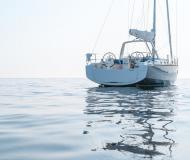 Segelyacht Oceanis 38 chartern in Athen