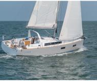 Segelboot Oceanis 38 chartern in ACI Marina Pomer
