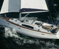 Yacht Oceanis 40 Yachtcharter in Port Saint Cyprien