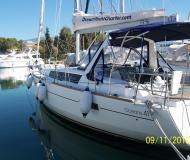 Segelyacht Oceanis 41 Yachtcharter in Lefkas