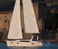 Yacht Oceanis 41 chartern in Marina Propriano