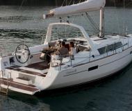Segelyacht Oceanis 41 Yachtcharter in Kos Marina
