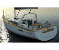 Segelyacht Oceanis 41 Yachtcharter in Mandraki Marina