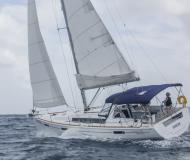 Segelyacht Oceanis 41 chartern in Marina Red Hook