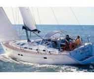 Yacht Oceanis 423 chartern in Marina Cienfuegos