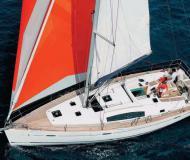 Yacht Oceanis 43 Yachtcharter in Denia