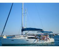 Yacht Oceanis 43 chartern in Ibiza Stadt