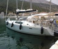 Yacht Oceanis 43 - Sailboat Charter Nydri