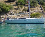 Yacht Oceanis 43 chartern in Fethiye