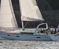 Segelboot Oceanis 45 chartern in Seget