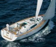 Yacht Oceanis 46 - Sailboat Charter Thira