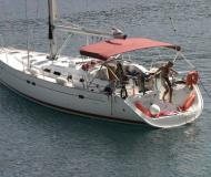 Segelyacht Oceanis 473 Yachtcharter in Birgu