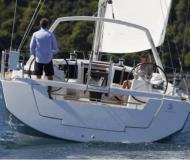 Segelyacht Oceanis 48 chartern in Cannigione Marina