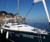 Yacht Oceanis 48 chartern in ACI Marina Split