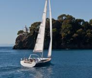 Segelyacht Oceanis 48 Yachtcharter in Marina di Scarlino