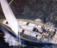 Yacht Oceanis 500 available for charter in Real Club Nautico de Vigo