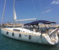 Yacht Oceanis 50 Family Yachtcharter in Marina di Portorosa